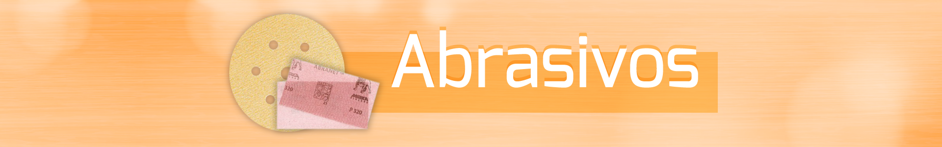 Banner Abrasivos