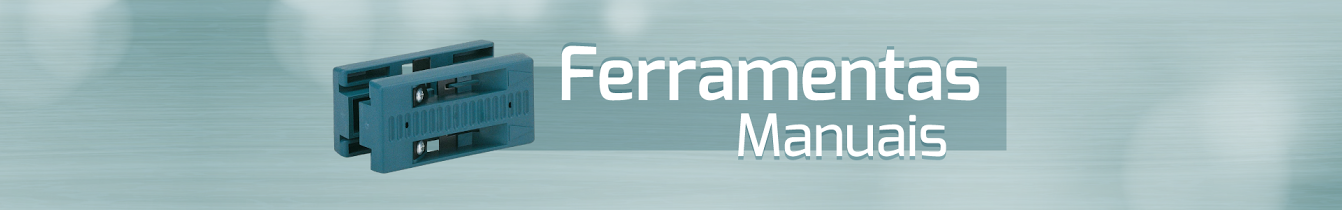 Banner Fer. Manuais