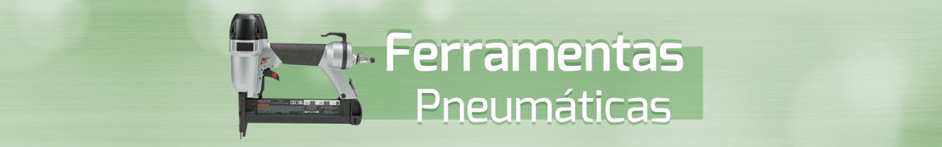 Banner Fer. Pneumáticas