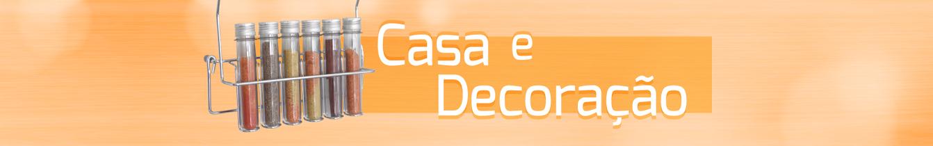 Banner Casa e Decoração