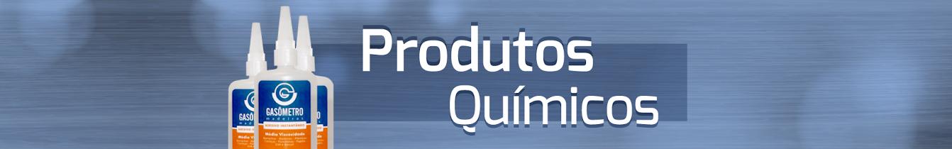 Banner Produtos Quimicos