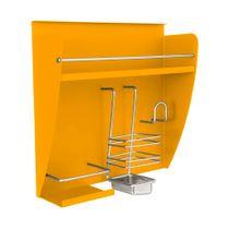 Porta-Detergente-Aereo-Amarelo