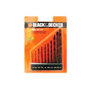 jogo-10-brocas-aco-rapido-black-decker