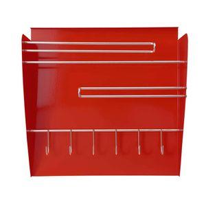 Porta-Rolo-Vermelho