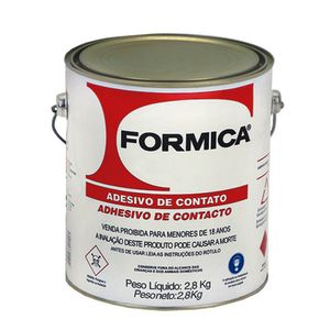 Cola-Formica