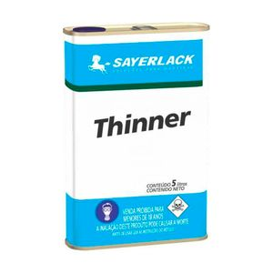 Thinner DN-4288 para Nitro 5 Litros
