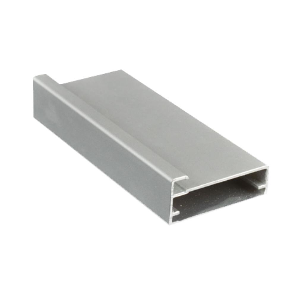Perfil de alum nio sp 1036l gas metro madeiras gasometro - Perfiles de aluminio para armarios ...