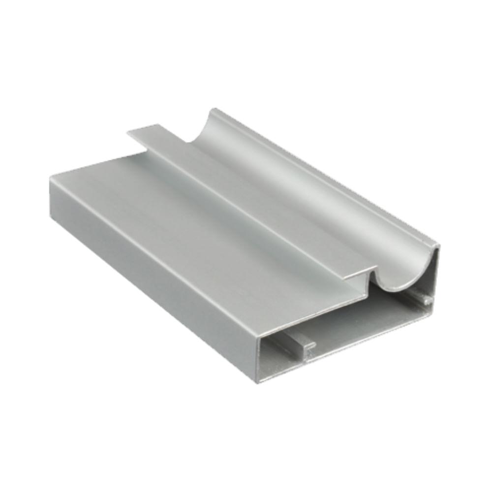 Perfil De Alumínio Para Portas De Correr Gasometro