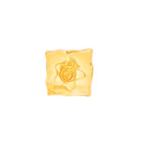 puxador-quadrado-flor-laranja
