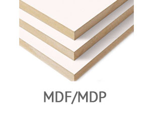 MDF | MDP