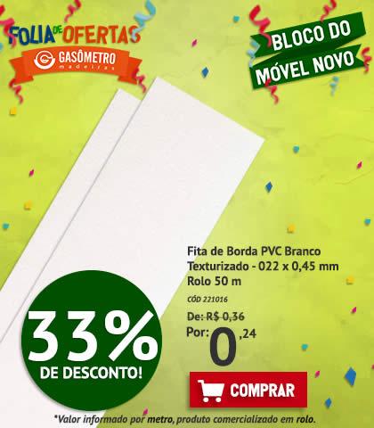 Fita de Borda 33%OFF