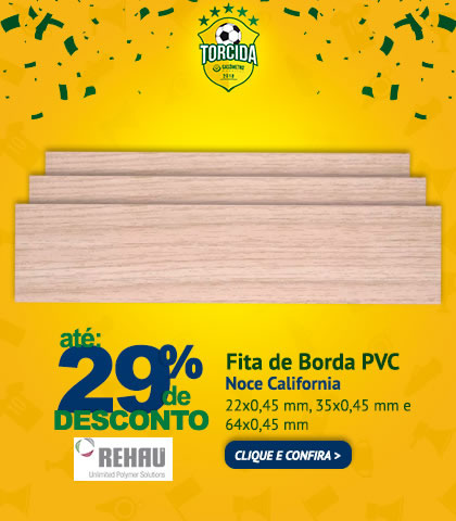 Fita de Borda Noce 29%OFF
