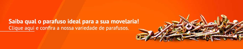 Banner Hotsite Parafusos