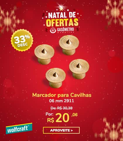 Marcador Cavilhas 33%OFF