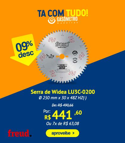 Serra LU3C0200