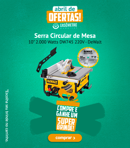 Serra DW745