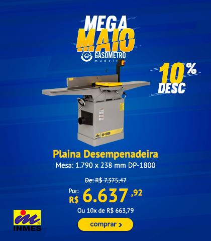 Plaina DP1800
