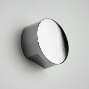 Puxador-Zen-Design-Radio-Grande-Cromo