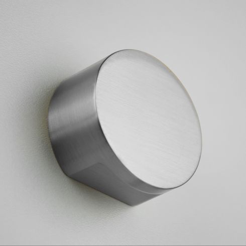 Puxador-Zen-Design-Radio-Grande-Niquel-Escovado