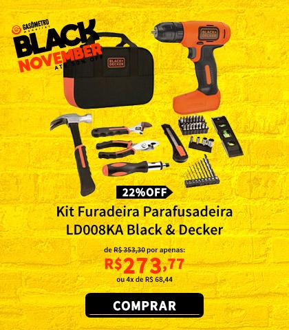 Kit LD008KA