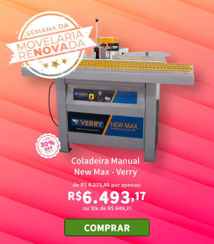 Coladeira NewMax Verry