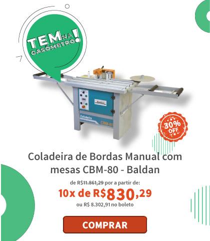 Coladeira CBM-80
