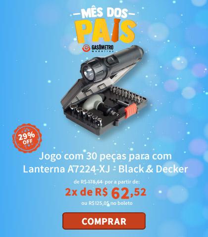 Jogo 30 Peças A7224XJ