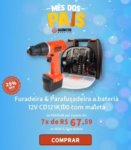 Parafusadeira CD121K100