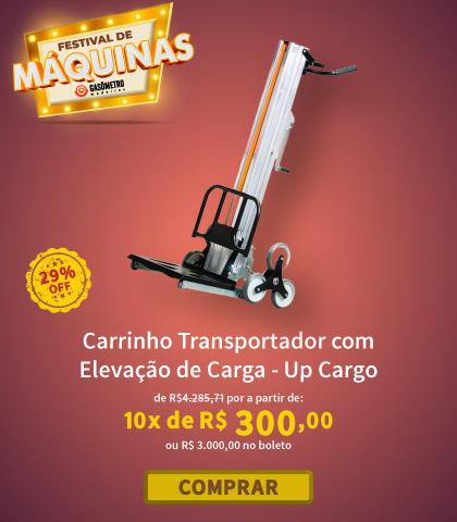 Carrinho UpCargo