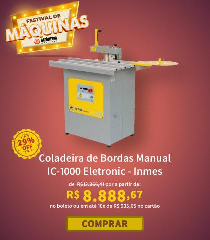 Coladeira IC-1000